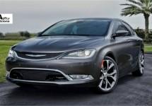 Basis D-segment Lancia geboren met  nieuwe Chrysler 200C?