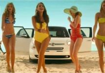 Toekomstige Fiat 500-lijn krijgt mondiale reclamecampagnes