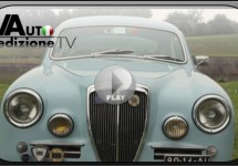 CineCars brengt glorie van Lancia in beeld