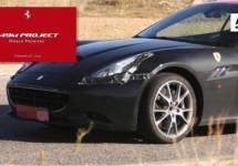 Ferrari haalt binnenkort doek van project 149M