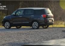Test Fiat 500L Living: Hoe mooi heel veel ruimte kan zijn