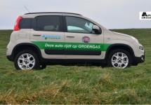 Pomigliano start productie Fiat Panda CNG Euro 6