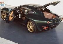 Touring Superleggera Disco Volante in nieuw jasje