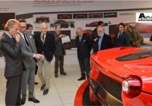 Ferrari sterkste merk van de wereld