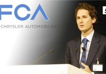 FCA: Italiaanse tak Fiat veel sterker dankzij Chrysler-huwelijk
