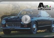 Video: De zuivere schoonheid van Lancia gekend tot in Amerika