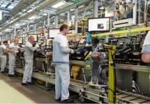 Goede vooruitzichten voor Italiaanse motorenfabrieken FCA