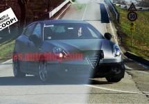 Alfa Romeo Giulietta QV 2.0 is dikker en sneller