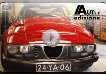 CineCars filmt designicoon Alfa Romeo Junior Zagato