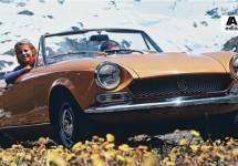 Fiat overweegt inderdaad 124 Spider comeback op basis MX-5