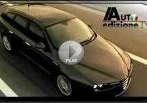 Topregisseur Sorrentino bedacht ook Alfa 159 spotje