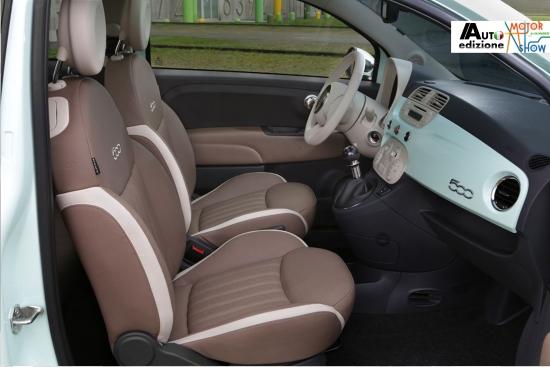 Fiat Geeft 500 Nuttige Update Met My2014 Editie Auto