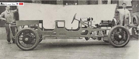 Lambda Mille6