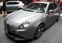 Alfa Romeo Giulietta QV 2014 is stukje sportiever