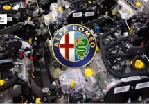 Nieuwe V6 Alfa Romeo mogelijk uit andere fabriek