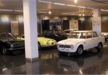 Heropening Alfa Romeo museum Arese opnieuw vertraagd