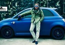 Lapo Elkann ziet nieuwe Twingo als plagiaat