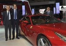 Ferrari-top blijft komende jaren ongewijzigd