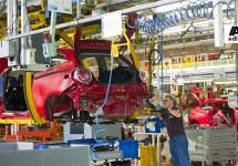 Groeiende vraag Alfa Romeo MiTo doet productie stijgen