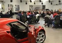 Fiat investeert in autobouwers van de toekomst