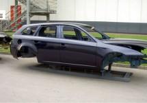 Vakbonden bevestigen aanstaande productie D-segment Alfa Romeo