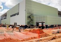 Nieuwe Fiat-fabriek in Braziliaans Pernambuco eind dit jaar open