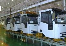 IVECO staakt tijdelijk de productie in Venezuela