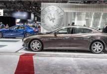 Maserati werkt aan speciale Chinese versie Quattroporte