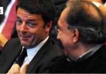 Renzi steunt Fiat met nieuwe subsidies op thuismarkt