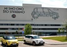 Servië hoopt op nieuwe productie na Fiat 500L