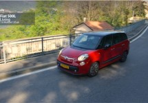 Test Fiat 500L Living 120 pk MultiJet: Puur reisgenot