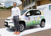 Fiat speelt met Italiaans elftal thuiswedstrijd in Brazilië
