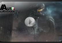 Fiat trekt alle aandacht in eigen Godzilla promo