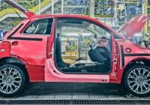 Fiat investeert half miljard in nieuwe vijfdeurs uit Polen