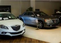 Lancia kan alleen herstructurering dealernetwerk tegemoetzien