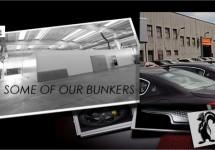 Alfa's geheime kweekvijver alias 'de bunker' gevonden