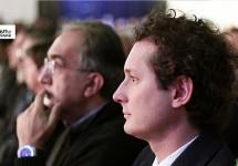 Marchionne en Elkann kopen aandelen Fiat na scherpe koersval