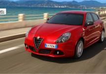 Alfa Giulietta QV 2014 geeft klaverblaadje meer glans