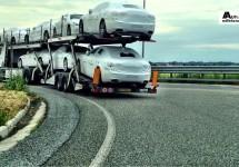 Marchionne verbolgen over ministaking bij Maserati