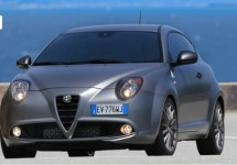 Marktdebuut nieuwe Alfa Romeo MiTo QV een feit
