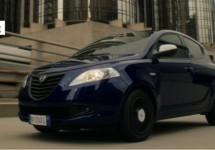 Lancia zegt geen 'Lancia' meer in nieuwe Ypsilon campagne