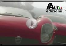 Alfa Romeo maakt smaakvol QV spotje