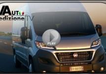 Fiat Ducato spotje richt zich op modern ondernemen