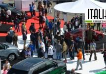 Nieuwe editie Italia a Zandvoort in de startblokken