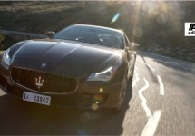 Productie Maserati vanaf september 20% omhoog