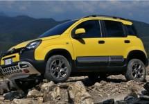 Fiat Panda Cross klaar voor Europees marktdebuut