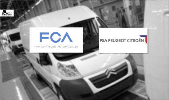 FCA PSA1