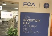FCA wil met 750,5 miljoen aan aandelen naar Wall Street