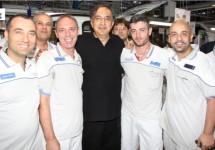 Vakbonden tevreden met nieuwe arbeidsovereenkomt FCA