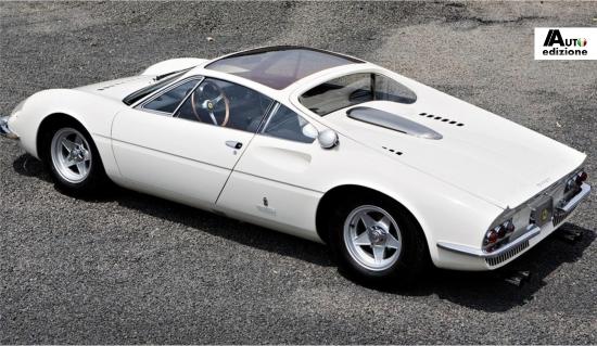 Ferrari 365P2